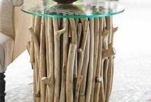 Tod madera decor