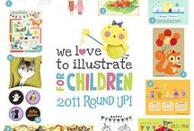 Authors & Illustrators of Children's Books
