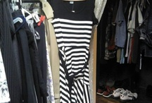 New summer dresses 2013  / A guess handbag for 60 or lower  / by Sam Feuerstein