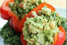 Key Ingredient: GUACAMOLE!  / Guacamole recipes for any occasion!