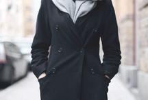 Winter Fashions