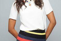 ZoeSaldana#Fashion