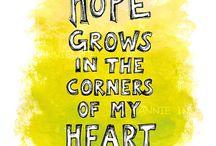 Quotes & Such / by Shauna Del Prete