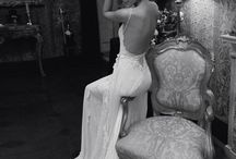 {Wedding Gowns} Backless / Hello sexy backless wedding gowns! A trend that we just adore.