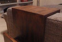 Mac Bosc Store / Oggetti in legno per l'arredamento e il benessere