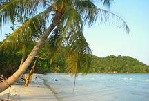 Phu Quoc / La isla de Phu Quoc, la mayor isla de Vietnam y el lugar por excelencia del turismo de sol y playa