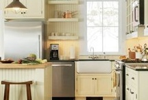 kitchens that make you want to stay