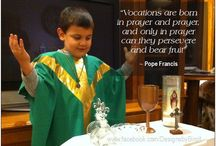 Year of Consecrated Life 2015