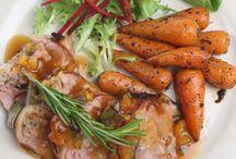 Pastured pork Ireland / Free range pastured pork reared in Ireland