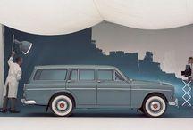 Volvo heritage info