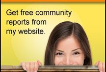 Community Reports / Email subscription for real estate market updates and community reports. Register to browse through Community Reports for Columbus and Central Ohio communities.
