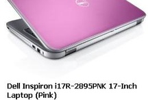 Pink Laptops / Women are seeking a world beyond pink laptops. They want to play a larger role in shaping the world through technology and leadership