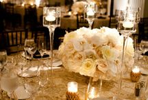 Centerpieces  / by Christine Jones