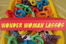 wonder man party