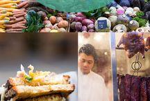 Kulinarische City Guides für Foodies