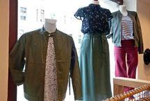 Green & Fair Fashion / Nachhaltig, ökologisch, fair: Shopping mit Verstand