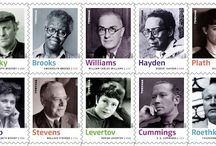 Stamps and Postcards
