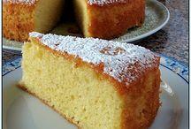 《 ~Tortas y tartas fáciles ~》 / by Euge Delgadillo