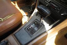 Toyota Corolla Liftback