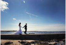 West Coast Weddings Ireland Fabulous Featured Weddings / Fabulous Real Weddings from The West Coast of Ireland.