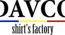 Davco-fabrica de camasi / Fabrica de camasi barbati,femei si copii.