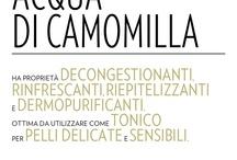 Cosa c'è nei prodotti / Quali sono le sostanze funzionali e le materie prime biologiche  che troviamo nei prodotti ecobio Biofficina Toscana?