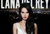 Lana del Rey / Lana del Rey