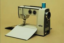 Elna Lotus sewing machine