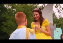 Happily Ever After: Proposals / by Alexa Hall