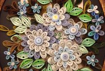 inspiracja quilling