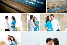 Jennette's Pier Engagements