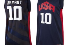 2012 Olympics Team USA Gear / As we gear up for another international spectacle of sport and national pride that is the Olympics games suit up in patriotic Team USA gear for the upcoming 2012 Summer Olympic Games in London.