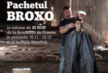 Pachetul BROXO