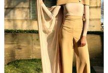 Scuba dresses