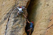 Latino Outdoors - Climbing