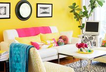 Home Style / Home decor and projects for my dream home. It will happen someday. :)