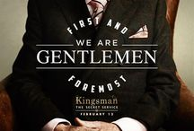 Kingsman: The Secret Service / Based upon the acclaimed comic book and directed by Matthew Vaughn (Kick Ass, X-Men First Class), Kingsman: The Secret Service tells the story of a super-secret spy organization that recruits an unrefined but promising street kid into the agency's ultra-competitive training program just as a global threat emerges from a twisted tech genius.