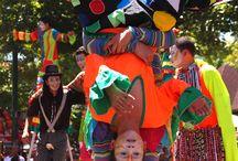 Cultura / Nuestro municipio es ampliamente reconocido por su diversidad cultural y expresión artística