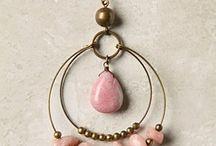 earrings diy