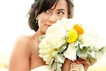 Bouquets / by JDWC Weddings