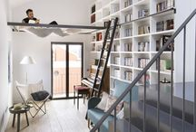Home Library & Zen Space