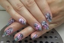 Summer Nails by Lena
