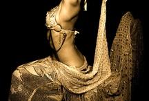 Goddess themes