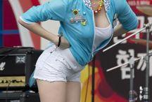Girl's Day - Yura