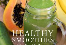 healthy soothies