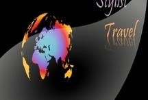 Stylist Travel / Alla scoperta del mondo e di se stessi