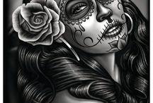 tatoos / Dibujos