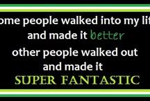 funny stuff / by Bobi Atkins