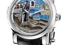 // Art Watches