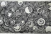 art & drawings